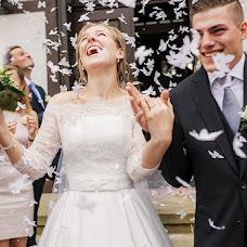 Wedding photographer Yuriy Velitchenko (HappyMrMs). Photo of 26.09.2016