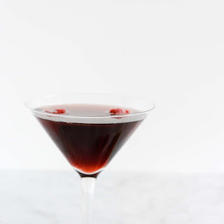 Christmas Cocktail Recipe