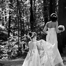 Wedding photographer Sergey Andreev (AndreevSergey). Photo of 08.06.2015