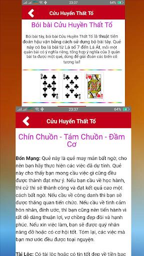 Boi Bai - Bu00f3i Bu00e0i, Xem Boi Bai, 12 Cung Hoang Dao 1.5.5 3