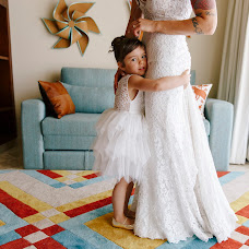 Wedding photographer Evgeniya Kostyaeva (evgeniakostiaeva). Photo of 04.05.2018