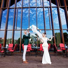 Wedding photographer Yulia Shalyapina (Yulia-smile). Photo of 10.08.2016
