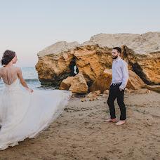Wedding photographer Evgeniya Ivanova (UGENI). Photo of 11.10.2017