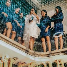 Wedding photographer Julio Medina (juliomedina). Photo of 11.04.2017