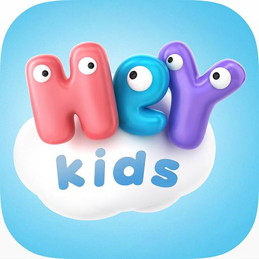 Android aplikacija Dečije Pesme - HeyKids