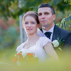 Wedding photographer iulian buica (buica). Photo of 25.09.2014