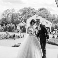 Wedding photographer Daniel SZYSZ (szysz). Photo of 25.05.2016