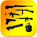 Guns Sound Simulator icon