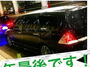 オデッセイ RB2 のカスタム事例画像 RB 札幌 せーちゃんさんの2019年12月18日11:13の投稿