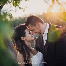Wedding photographer pasquale paradiso (paradiso). Photo of 04.05.2015