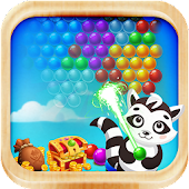 Bubble Shooter - Animals Rescue