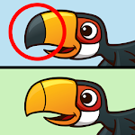 Spot it: Find the Difference Icon
