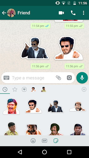 Tamil Troll Stickers - WAStickerApps Stickers cute photos 2