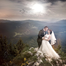 Wedding photographer Mihai remy Zet (tudormihai). Photo of 23.06.2016