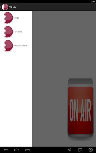 Qatar Songs Radio
