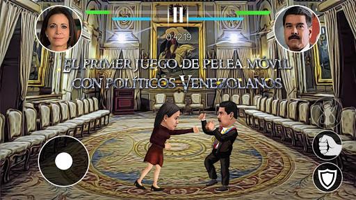 Venezuela Political Fighting screenshot 5