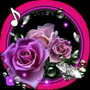 Roses Diamond Dew