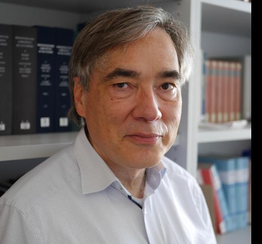 Hans Ulrich Kühn