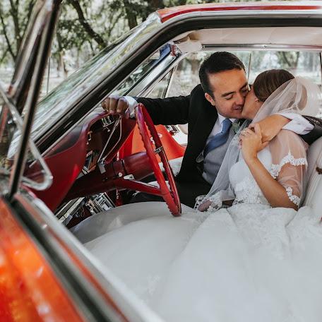 Wedding photographer Antonio Barberena (Antonio11). Photo of 07.02.2018