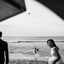 Wedding photographer Vladimir Borodenok (Borodenok). Photo of 08.11.2018