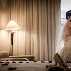 Wedding photographer Olaf Morros (Olafmorros). Photo of 14.02.2017
