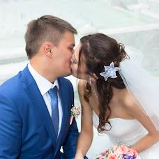 Wedding photographer Natalya Fedkina (fedkinanatalia). Photo of 03.10.2015