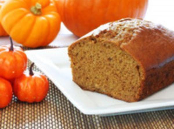 Ole Timey Pumpkin Bread Recipe