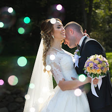 Wedding photographer Sándor Váradi (VaradiSandor). Photo of 26.10.2017