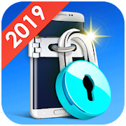 MAX AppLock - App Locker, Security Center