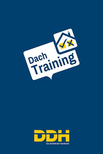 Dach Training