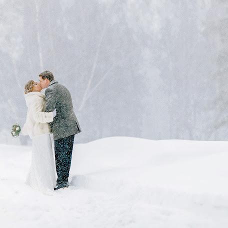 Wedding photographer Irina Kovaleva (IrinaKovaleva). Photo of 27.02.2016