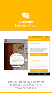 NowFloats Boost- screenshot thumbnail