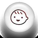 Малыш Новорожденный Календарь icon