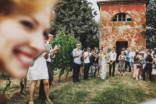 Wedding photographer Anna Kozdurova (Chertopoloh). Photo of 11.01.2015