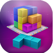 Cube In: The puzzle game with the 7 pieces
