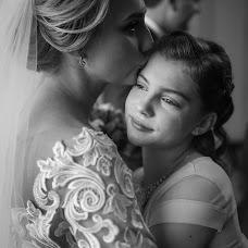 Wedding photographer Vadim Konovalenko (vadymsnow). Photo of 03.04.2018