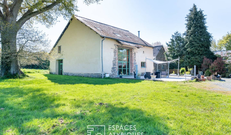 Maison Châteaugiron