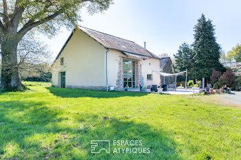 maison à Châteaugiron (35)