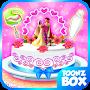 Wedding Cake - Cooking Game