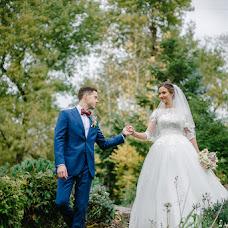 Wedding photographer Sergey Zinchenko (StKain). Photo of 27.10.2017