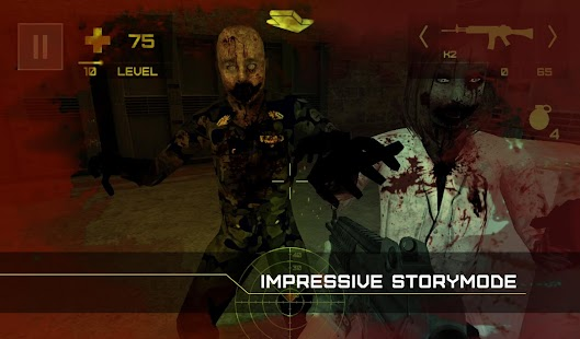 Zombie Defense 2: Episódios screenshot