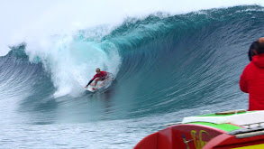 Top of the Wave, and the Podium thumbnail