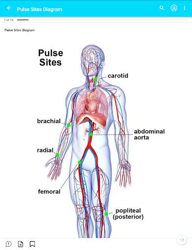 My Nursing Mastery: Student, NCLEX & Nurse's Guide 6.11.4711 screenshots 9