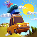Sunny Hillride - Androidアプリ