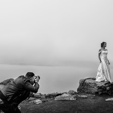 Wedding photographer Violeta Ortiz patiño (violeta). Photo of 02.12.2017