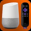 Quick Remote for Google Home