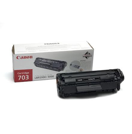 Toner Canon 703 2k svart