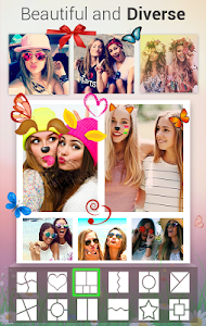 photo collage, photo editor screenshot 16