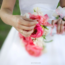 Wedding photographer Darya Anna (Idostudio). Photo of 15.06.2014
