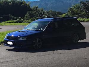 レガシィツーリングワゴン BH5 GT-B E-tuneⅡのカスタム事例画像 めだまやきさんの2020年02月18日16:14の投稿